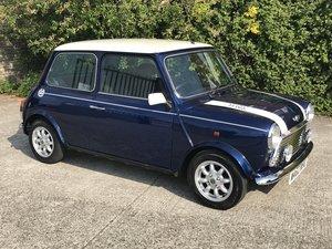 2000 W Rover Mini Cooper