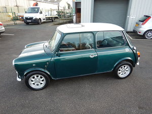Picture of 1990 MINI COOPER RSP ~  SOLD