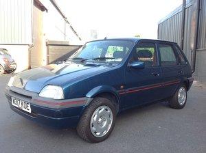 1994 ROVER METRO 1.4 SI AUTO 41,000 MILES For Sale