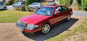 Rover 820 Turbo Vitesse Coupe