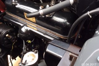 1939 P2 Rover 10 Coupé SOLD (picture 5 of 6)
