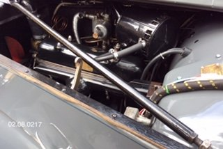 1939 P2 Rover 10 Coupé SOLD (picture 6 of 6)