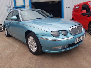 2004 Rover 75 1.8 Club SE For Sale