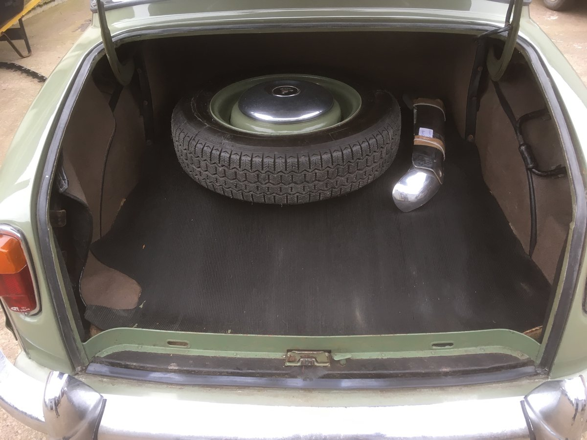 1960 Rover P4  For Sale (picture 5 of 6)