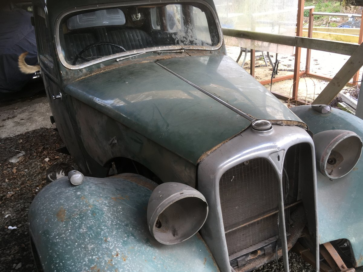 1937 Rover p2 For Sale (picture 2 of 6)