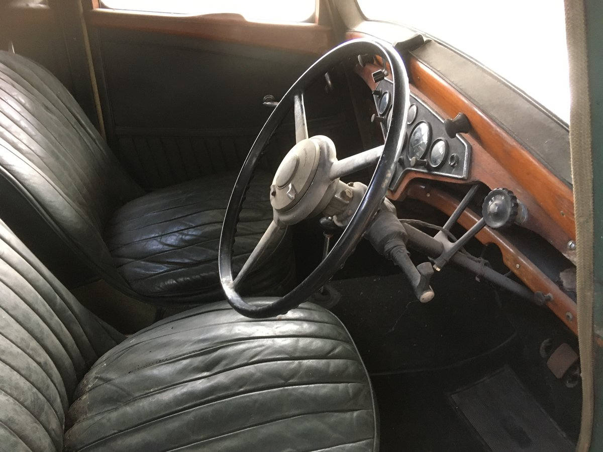 1937 Rover p2 For Sale (picture 5 of 6)