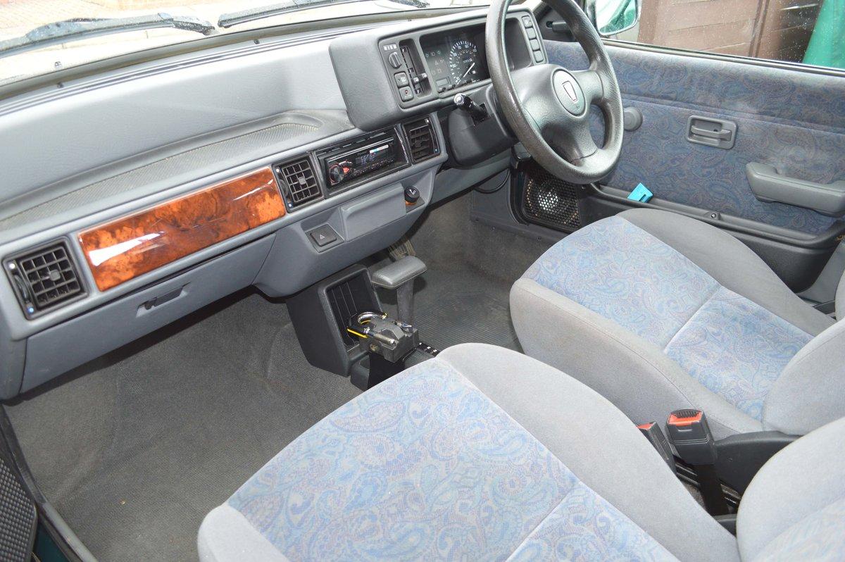 1998 Rover 114SLi Auto SOLD (picture 5 of 6)