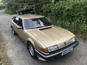 1983 V8 3500 se AUTO.