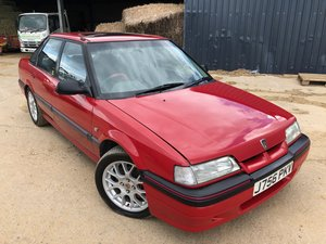 Picture of 1991 Rover 416 GTi SOLD