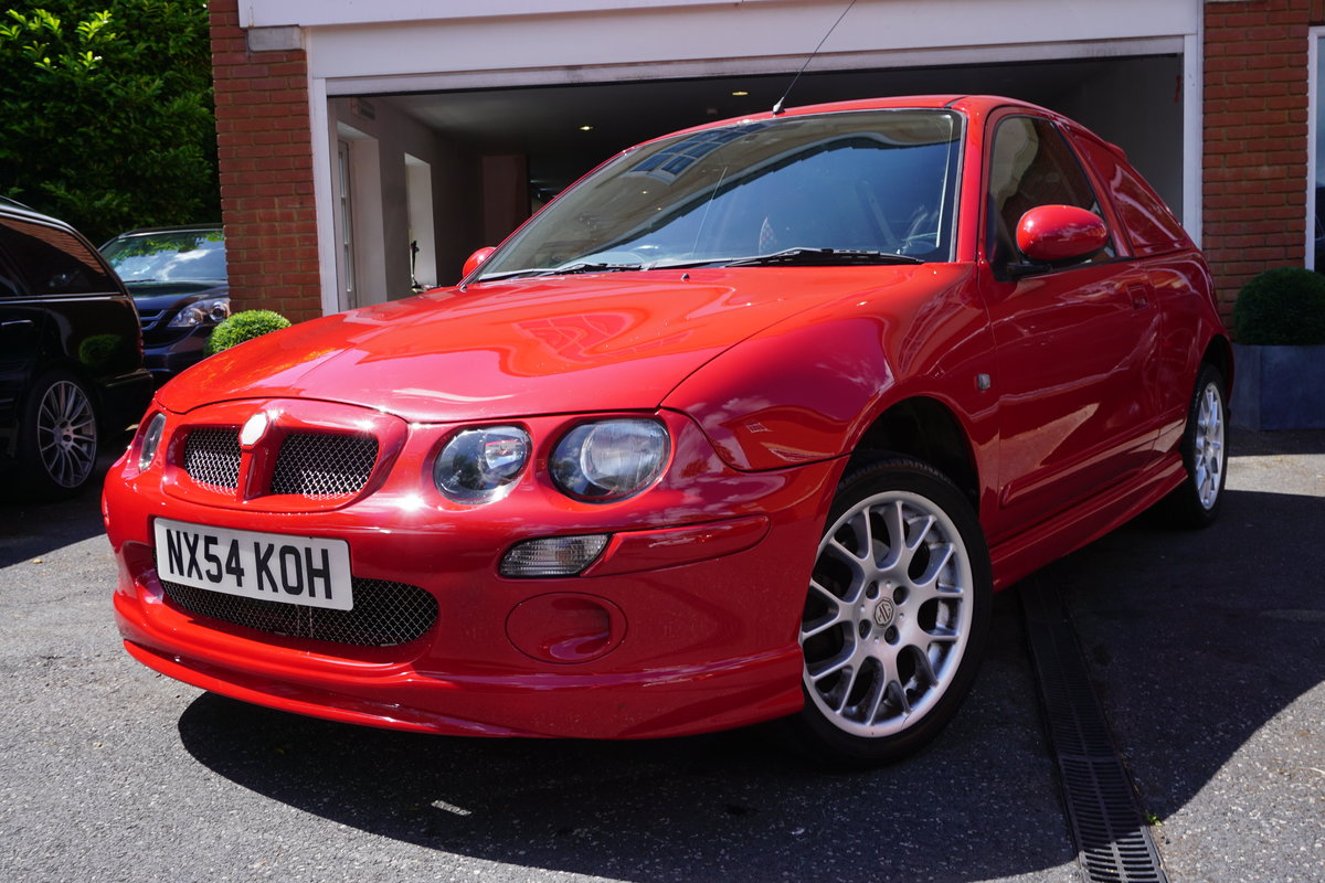 2004  GOOD CONDITION, GOOD MILES! GREAT COLOUR For Sale (picture 1 of 6)
