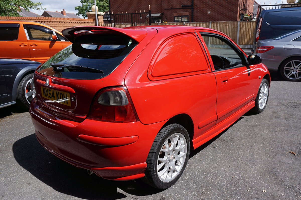 2004  GOOD CONDITION, GOOD MILES! GREAT COLOUR For Sale (picture 3 of 6)