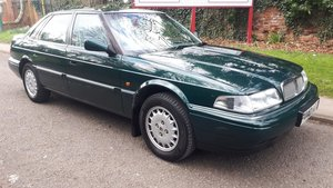 1996 Rover 825 Sterling