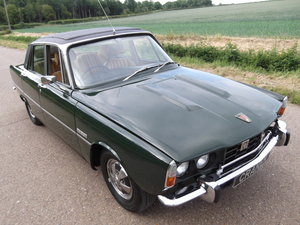 Picture of 1975 Rover P6 SOLD