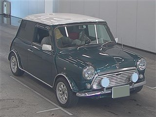 1994 ROVER MINI CLASSIC 1300 MANUAL * ONLY 15000 MILES *