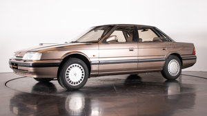 Picture of  ROVER 820 (STERLING) - 1989