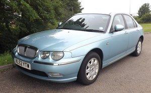 Rover 75 1.8 petrol Club