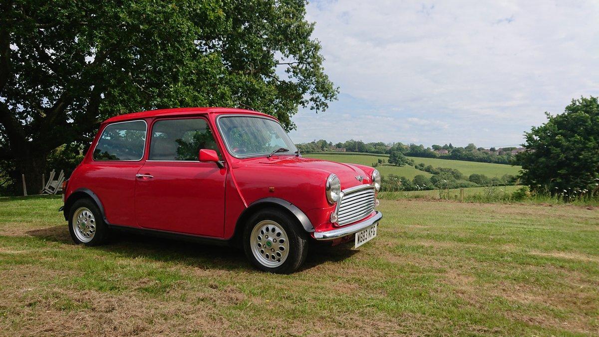 2000 Classic mini seven For Sale (picture 1 of 6)