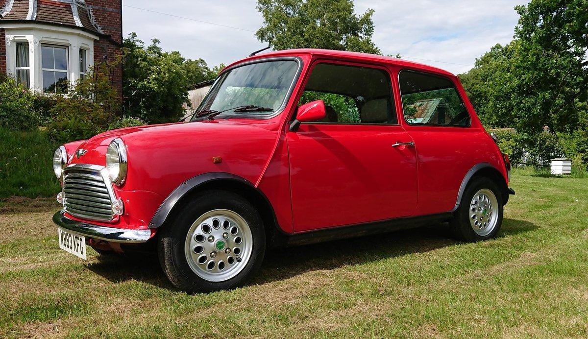 2000 Classic mini seven For Sale (picture 2 of 6)
