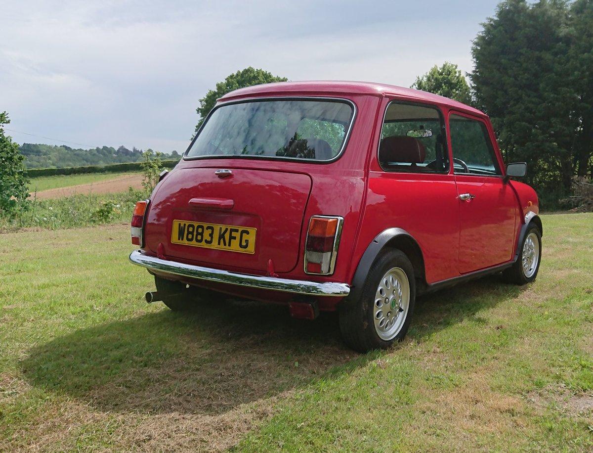 2000 Classic mini seven For Sale (picture 3 of 6)