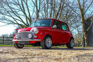1997 COOL, CLASSY, COLLECTABLE - A FINE EXAMPLE For Sale