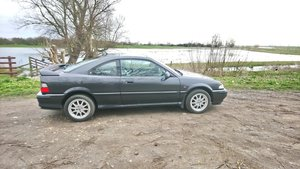 Rover 220 Coupe Tomcat *REDUCED*