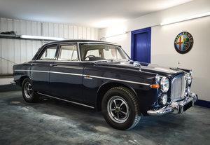 1970 Rover P5B V8