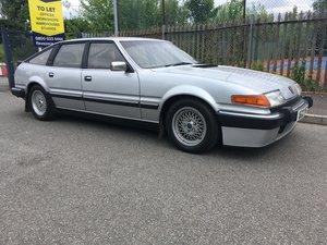Rover SD1 V8 Vanden Plas Auto