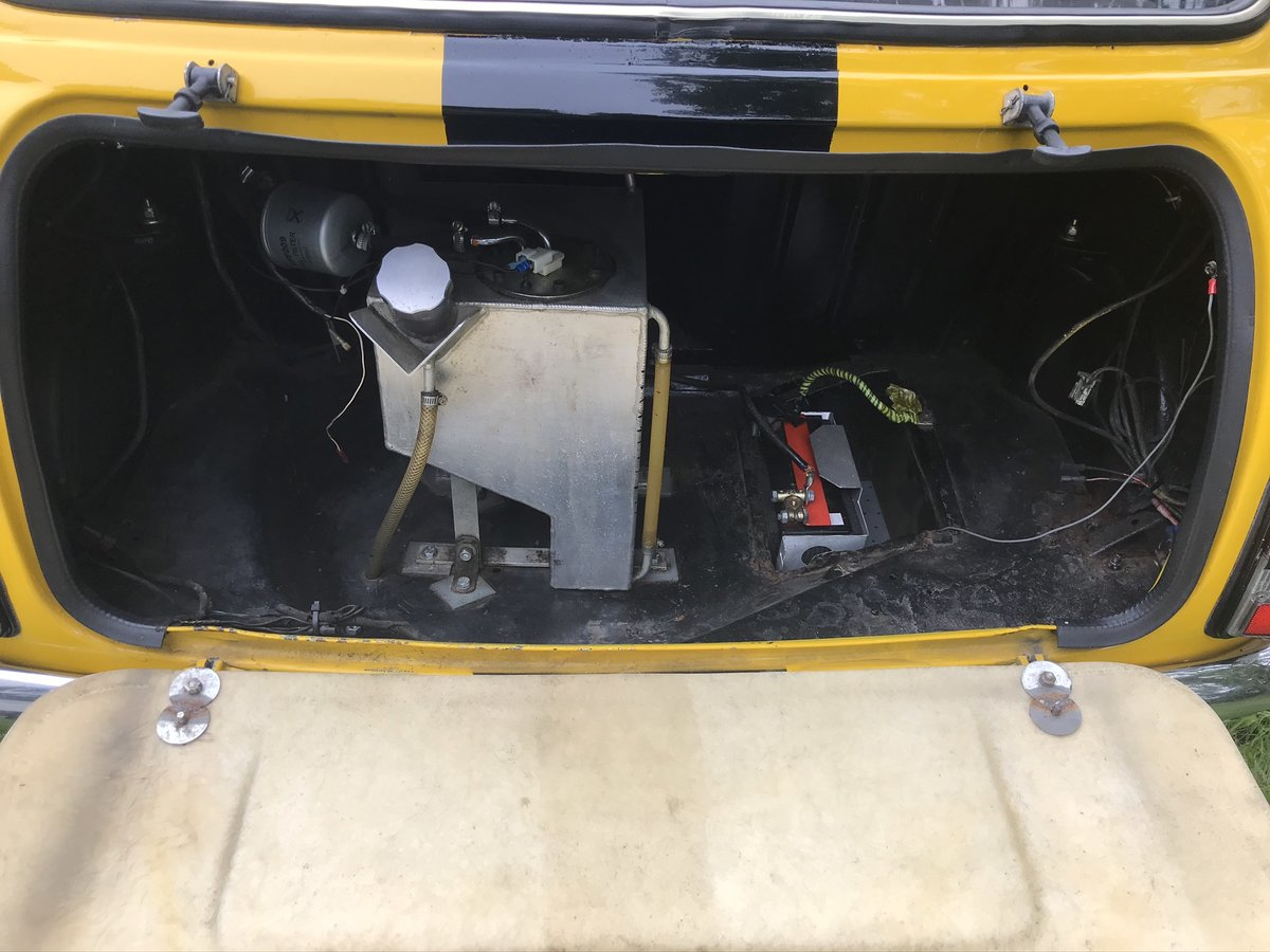 1995 Mighty Mini Race Car  For Sale (picture 3 of 5)