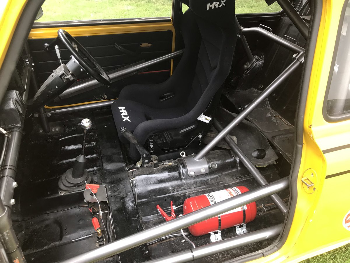 1995 Mighty Mini Race Car  For Sale (picture 4 of 5)