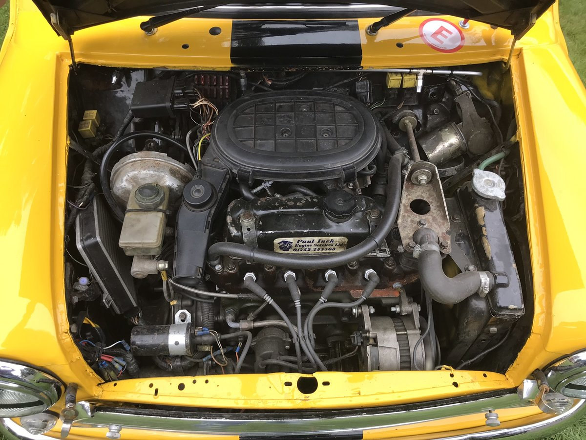 1995 Mighty Mini Race Car  For Sale (picture 5 of 5)