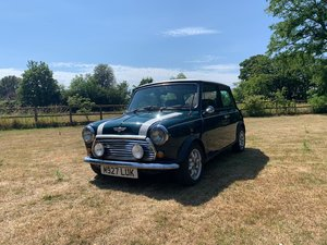 1994 Rover Mini Cooper 1.3i for auction 16th - 17th July
