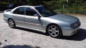 1998 Rover 620 ti gsi turbo