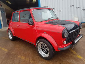 1991 Mini Cooper 1.3 For Sale