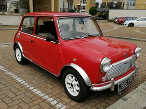 1992 Mini 998cc loads of new parts fitted