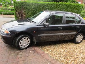 1999 Rover 214 se