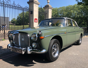 Picture of 1969 Rover P5B For Sale