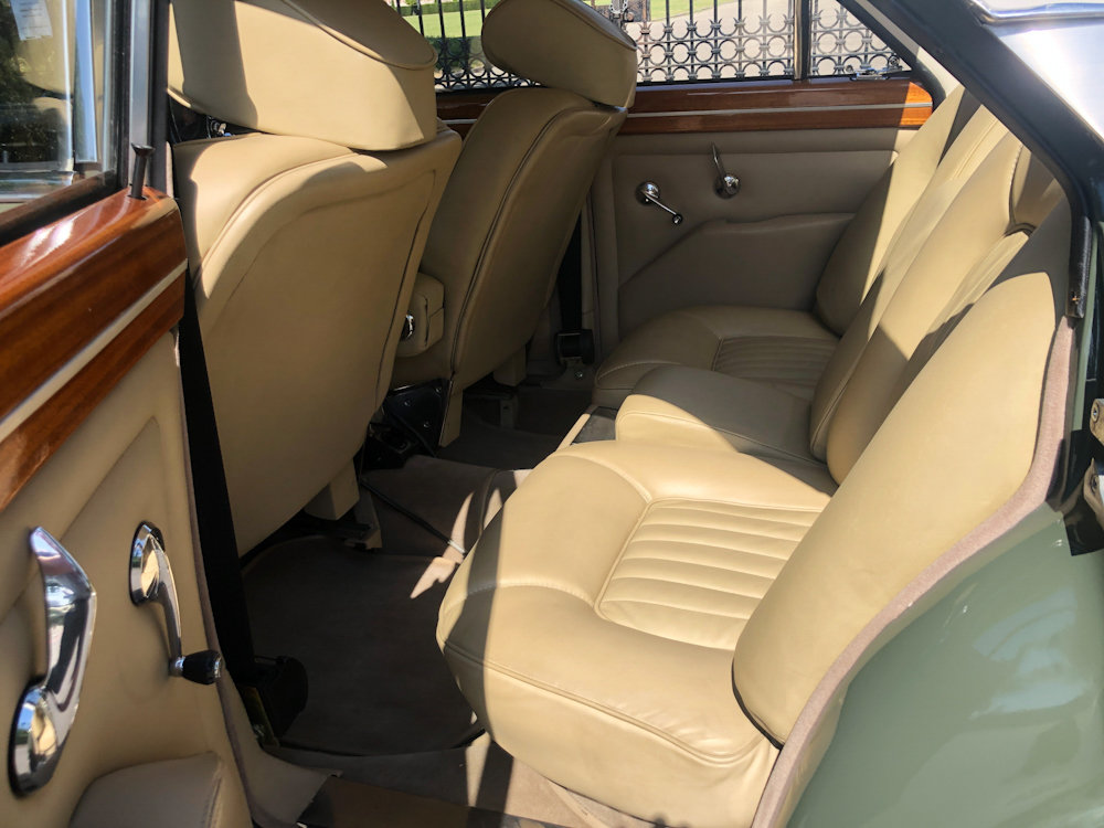 1969 Rover P5B For Sale (picture 7 of 24)