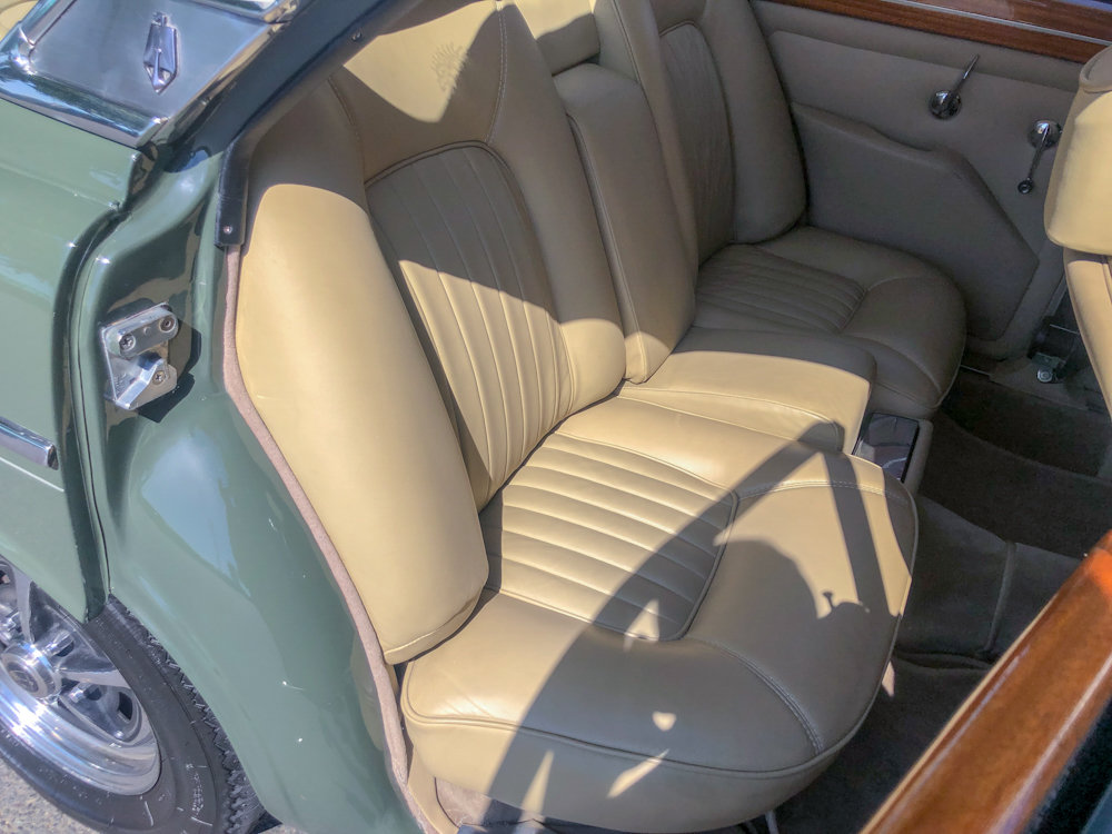 1969 Rover P5B For Sale (picture 8 of 24)