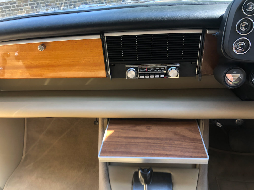 1969 Rover P5B For Sale (picture 14 of 24)