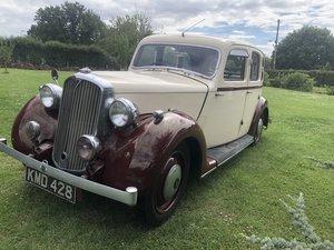 1939 Rover 10