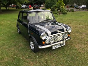 1992 Classic Mini City e