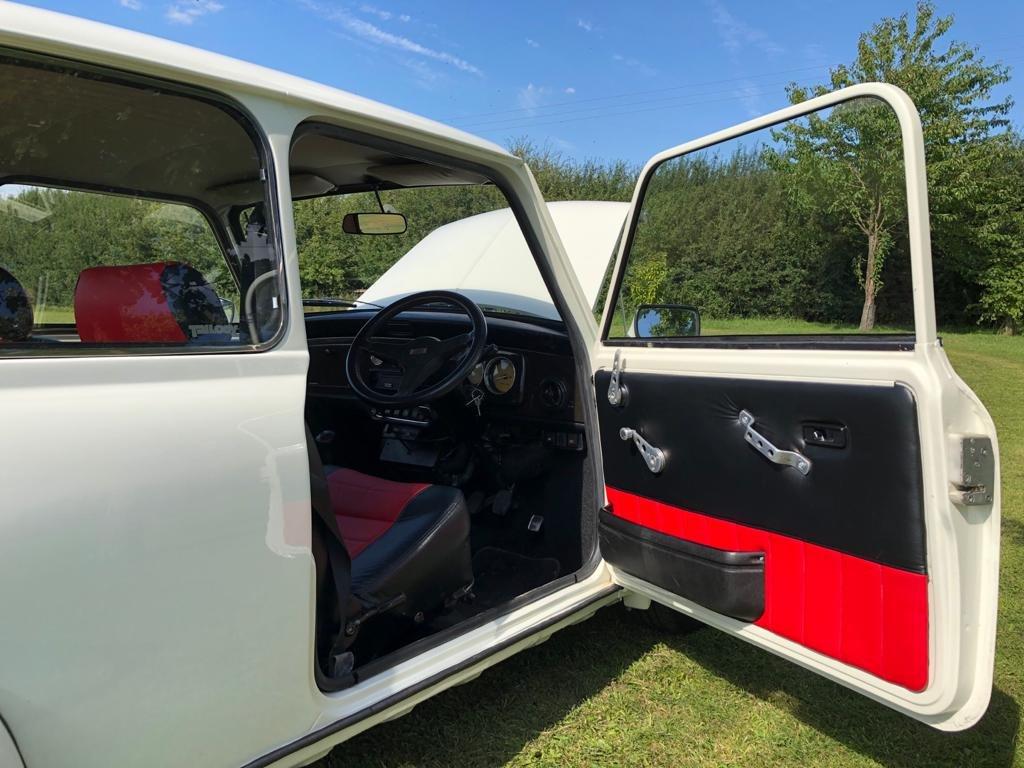1990 Mini Cooper 1275cc  For Sale (picture 3 of 6)