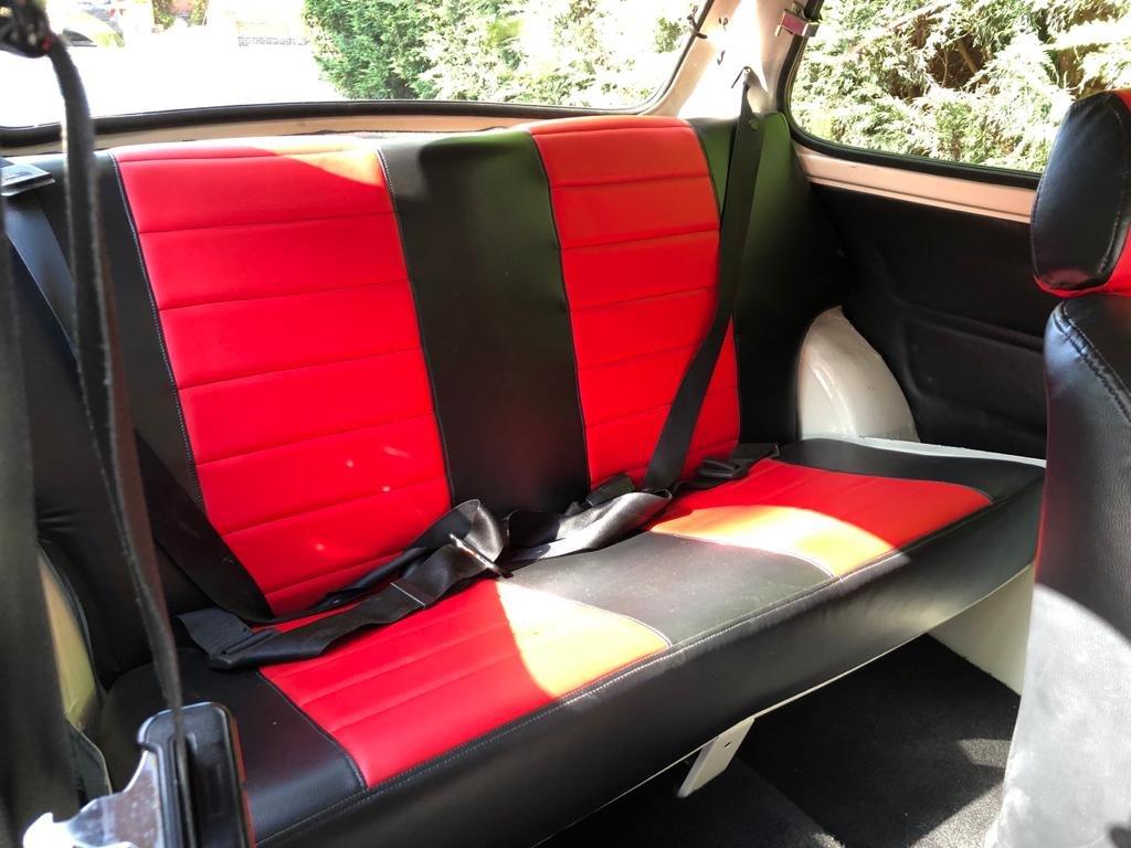1990 Mini Cooper 1275cc  For Sale (picture 6 of 6)