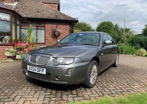 2004 Rover 75 Connoisseur SE Cdti Saloon