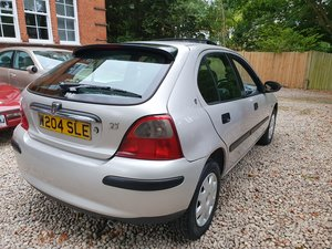 2000 Unbelievable 28,200 Miles From New AA Health Check MOT May 2 For Sale