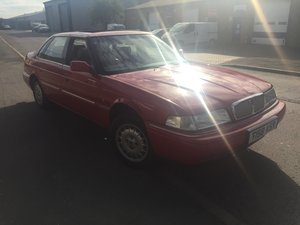 Picture of 1999 Rover 825 Sterling (Auto)