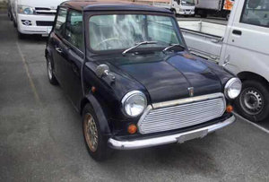 1996 ROVER MINI MAFAIR 1300 MANUAL * INVESTABLE MODERN CLASSIC *