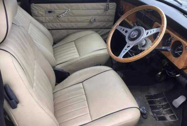 1996 ROVER MINI MAFAIR 1300 MANUAL * INVESTABLE MODERN CLASSIC *  For Sale (picture 5 of 6)