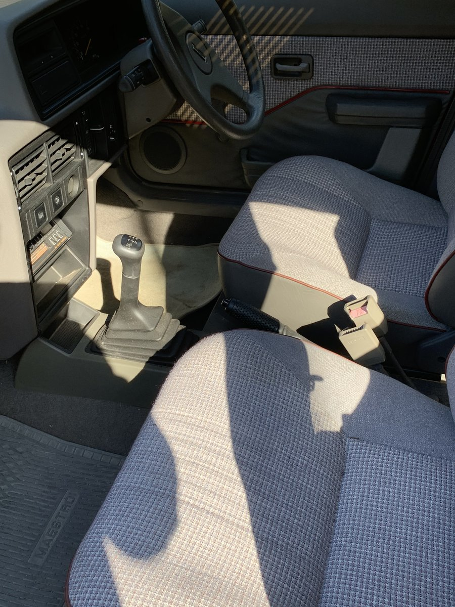 1992 Rover Maestro Clubman 1.3 - Only 15k Miles For Sale (picture 4 of 6)