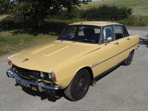Picture of 1972 Rover 3500 SOLD